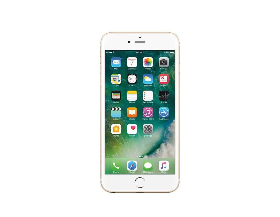 apple iphone 6s 128gb gold. Black Bedroom Furniture Sets. Home Design Ideas